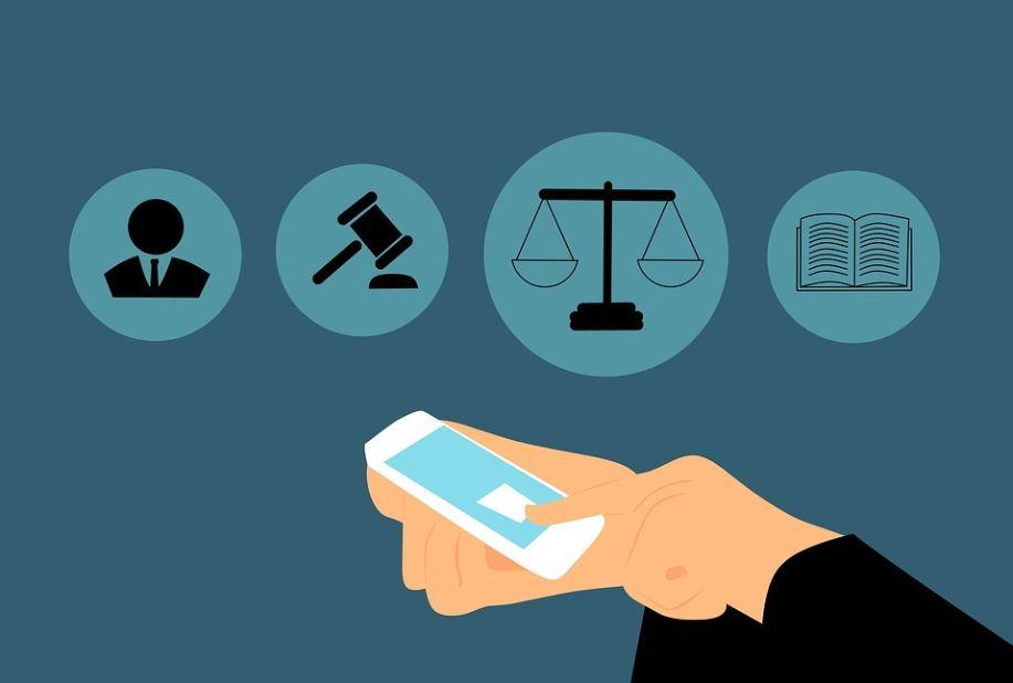 Защита интеллектуальной собственности